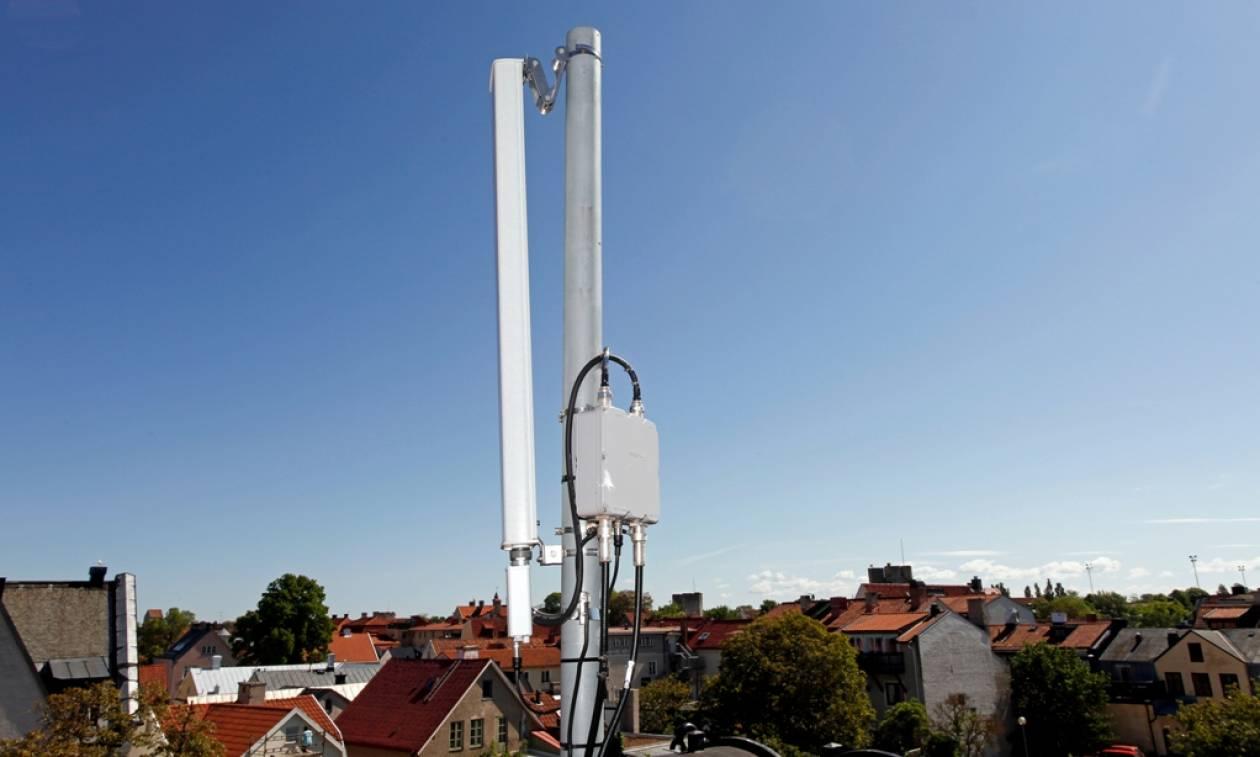 Ξεκινά η διαδικασία για την ανανέωση των αδειών κινητής στα 1800 MHz