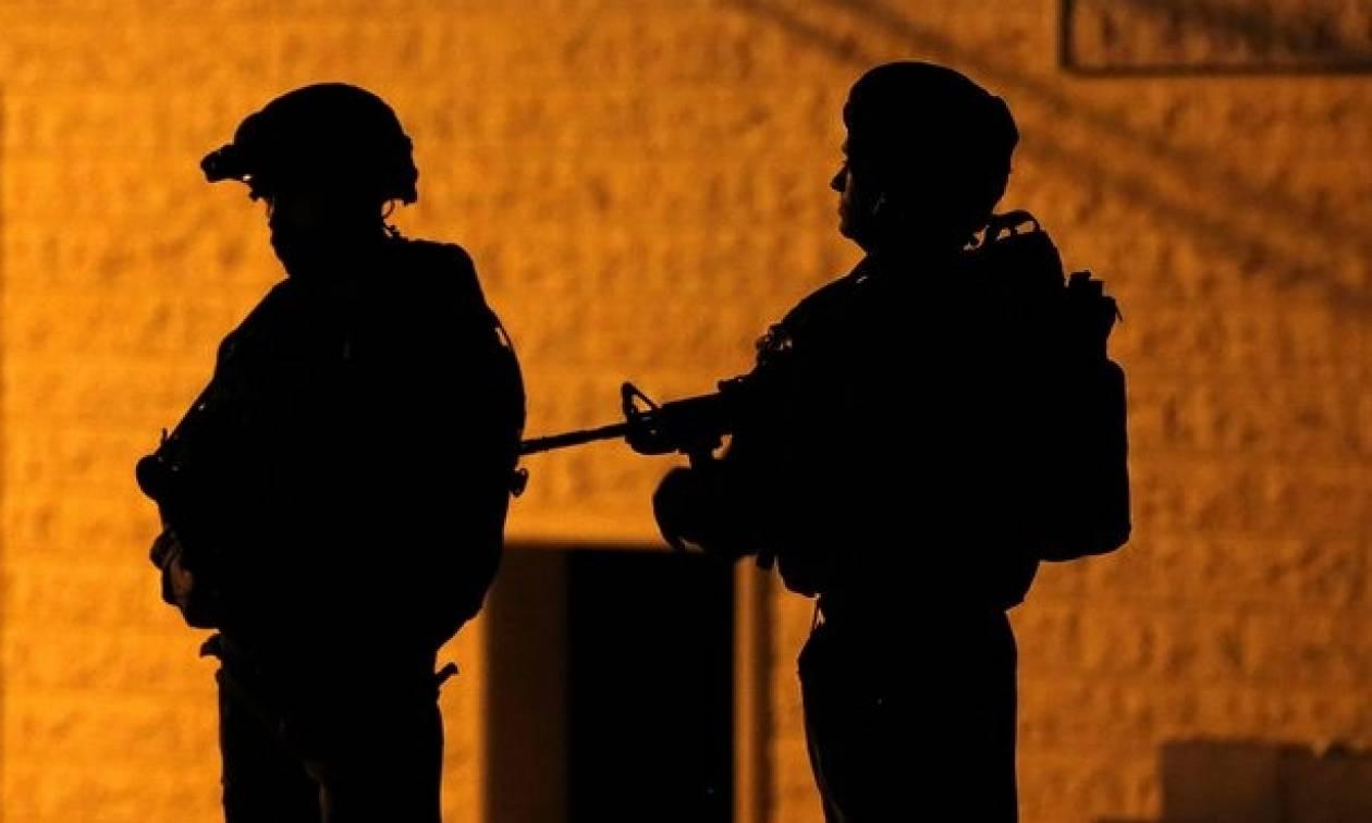Ο Ισραηλινός στρατός παραδέχθηκε ότι σκότωσε «κατά λάθος» 15χρονο Παλαιστίνιο!