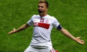 Euro 2016: Η γκολάρα του Μπλατζικόφσκι (video)