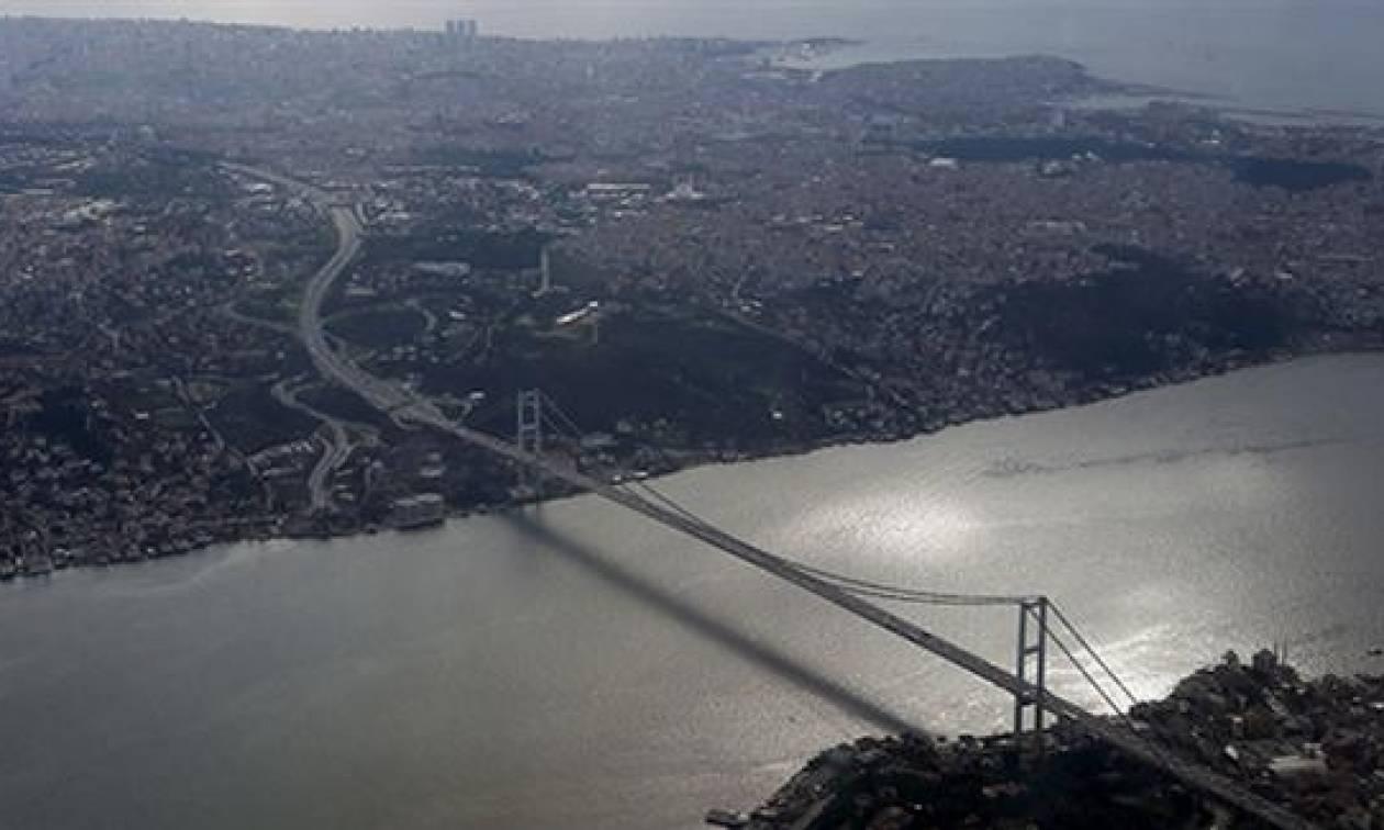 Τουρκία: Οι σεισμολόγοι προειδοποιούν για σεισμό 7 Ρίχτερ στην Κωνσταντινούπολη