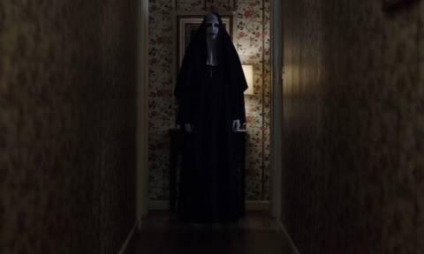 Aνατριχιαστικό: Πέθανε ενώ έβλεπε το θρίλερ «The Conjuring 2» και εξαφανίστηκε το πτώμα του! (video)