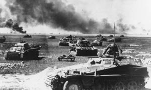 Σαν σήμερα το 1941 η εισβολή των Γερμανών στη Σοβιετική Ένωση (επιχείρηση Μπαραμπαρόσα)