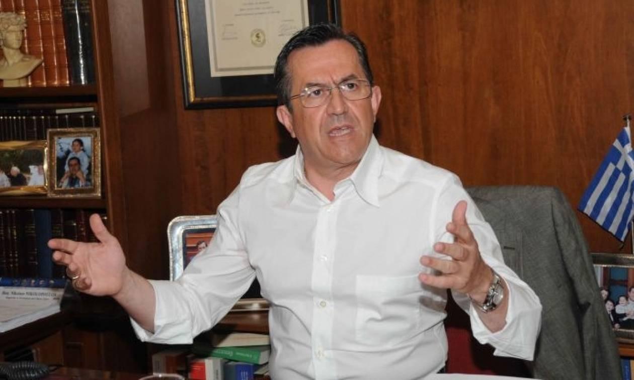 «Βόμβα» Νικολόπουλου: Η Γεωργαντά έπεσε θύμα εκφοβισμού... αν όχι ανθρωποκτονίας