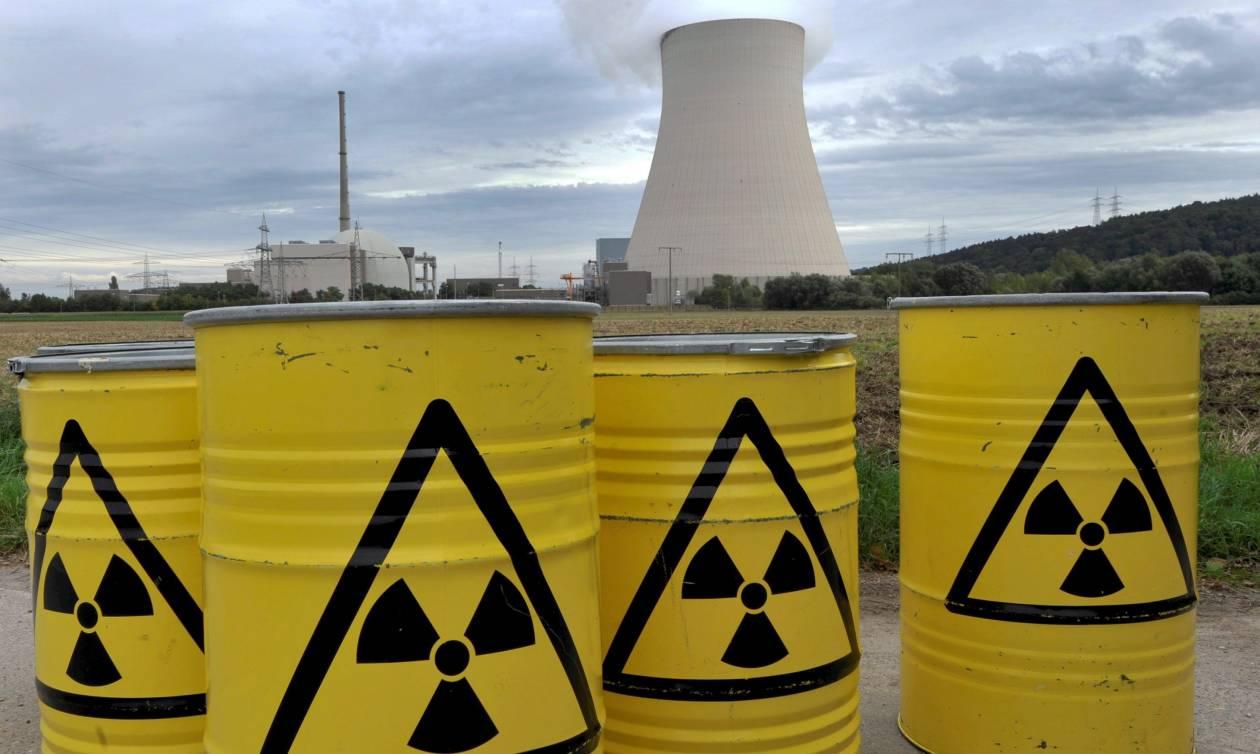 Αυτή η τροφή σάς εκθέτει σε περισσότερη ακτινοβολία απ΄ ό,τι ένα πυρηνικό εργοστάσιο!