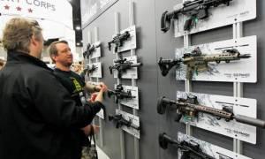 Λευκός Οίκος κατά γερουσιαστών για το ζήτημα της οπλοκατοχής