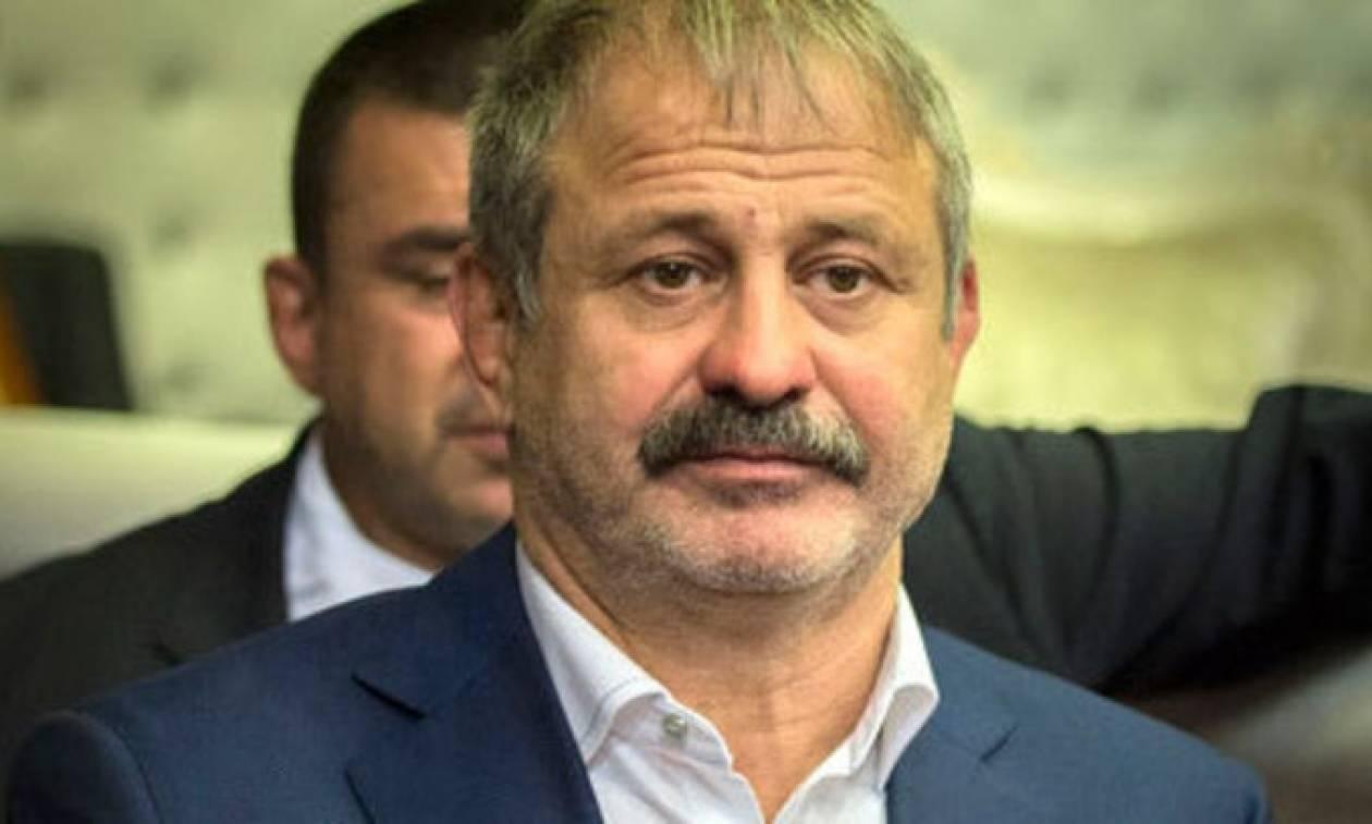 Νεκρός ο Ολυμπιονίκης Αντλάν Βαράγιεφ