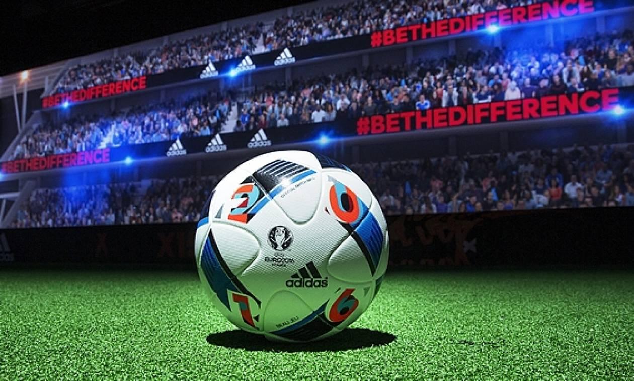 Euro 2016: Το σημερινό πρόγραμμα (22/6) και οι τηλεοπτικές μεταδόσεις