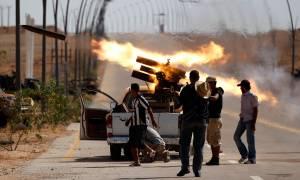 Λιβύη: Σφοδρές μάχες με τους  τζιχαντιστές του ISIS  για την ανακατάληψη της Σύρτης (Vid)