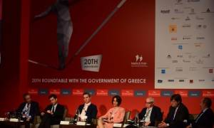 Βελκουλέσκου: Ανάγκη γενναίας ελάφρυνσης του χρέους - Είναι μη βιώσιμο