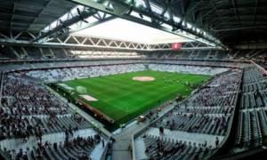 Euro 2016: Συναγερμός για βόμβα στο Λιλ!