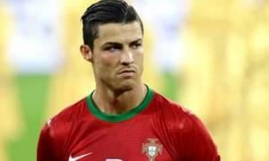 Euro 2016: Άρπαξε μικρόφωνο από δημοσιογράφο ο αγριεμένος Ρονάλντο! (video)