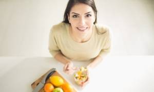 Η ιδανική δίαιτα για να χάσετε κιλά και να μειώσετε τον κίνδυνο καρκίνου του μαστού