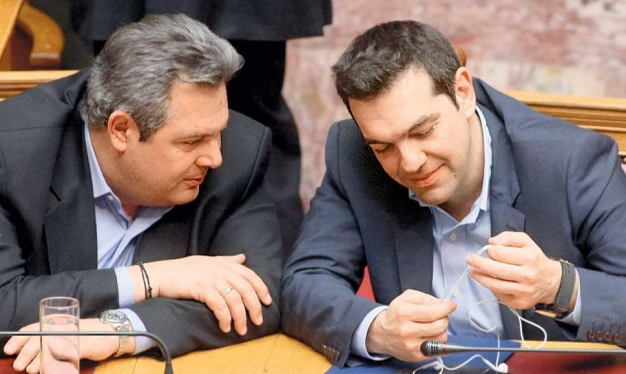 Δεν παίζονται: Ψηφοθηρικά παιχνίδια των ΣΥΡΙΖΑ – ΑΝΕΛ με στόχο τους 17άρηδες!