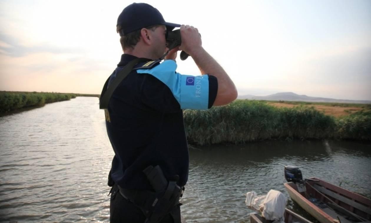 ΕΕ: «Πράσινο φως» για τη δημιουργία Ευρωπαϊκής Συνοριοφυλακής και Ακτοφυλακής