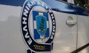 Σέρρες: Κρατούμενος το έσκασε μέσα από το όχημα της Αστυνομίας