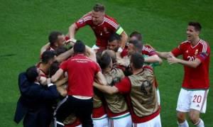 Euro 2016: Η γκολάρα που σόκαρε τους Πορτογάλους! (video)