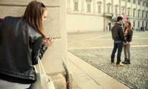 Πώς ορίζουν την απιστία άντρες και γυναίκες