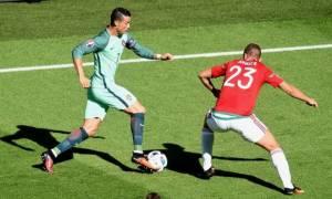 Euro 2016: Ουγγαρία - Πορτογαλία 3-3: Ζωντανοί οι Ίβηρες