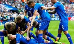 Euro 2016: Ισλανδία – Αυστρία 2-1: Χτύπησε σαν… κόμπρα!