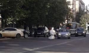 Τρόμος: Ρομπότ με ιδιαίτερα υψηλή νοημοσύνη δραπέτευσε για δεύτερη φορά από εργαστήριο και... (vid)