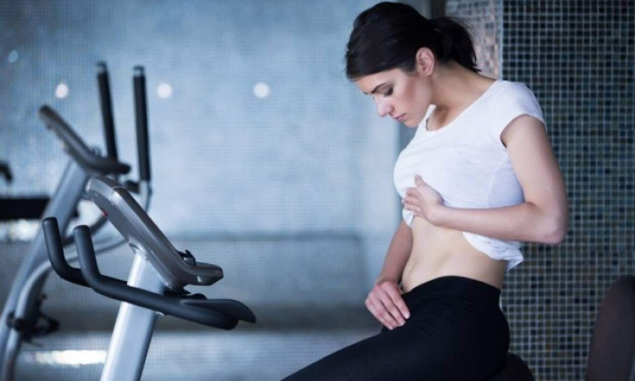 Αμηνόρροια: Μπορεί να προκληθεί από «σκληρή» δίαιτα;