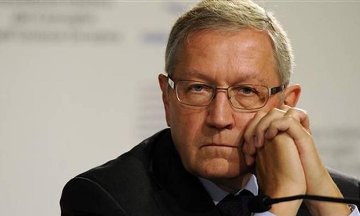 Ρέγκλινγκ: Καλό το πρόγραμμα του ΔΝΤ αλλά όχι για την Ελλάδα - Πάνω από 100 δισ. το κόστος Βαρουφάκη