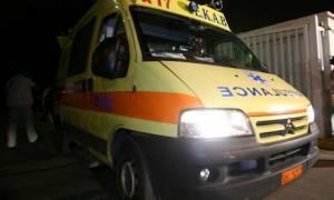 Τραγωδία στο 121ο χλμ Αλεξανδρούπολης - Ορμενίου με τέσσερις νεκρούς