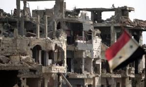 Νέα σφαγή στη Ράκα: Νεκροί 25 άμαχοι, ανάμεσα τους και έξι παιδιά
