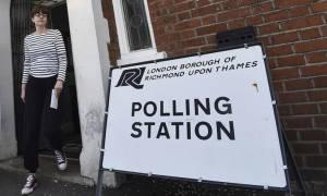 Δημοψήφισμα Brexit: Άνοιξαν οι κάλπες στη Βρετανία (Vid)