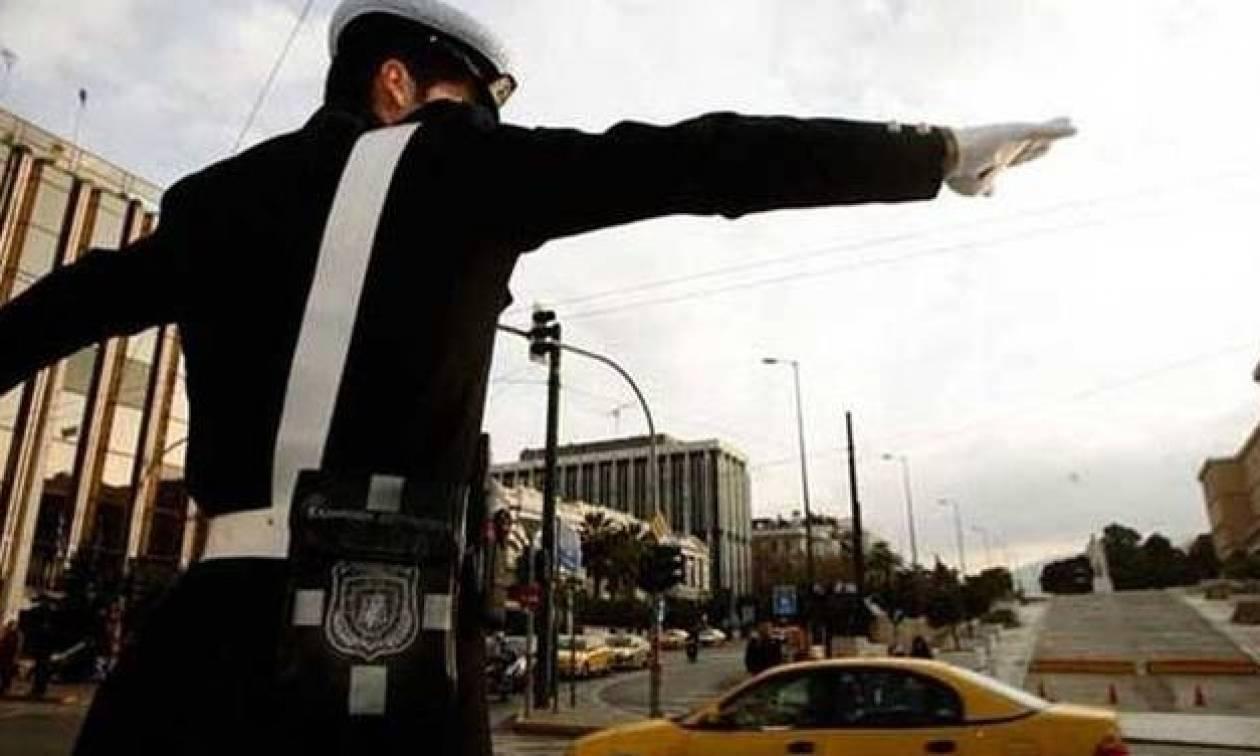 ΠΡΟΣΟΧΗ: Αυτοί οι δρόμοι θα είναι κλειστοί το βράδυ στο κέντρο της Αθήνας και στην Καλλιθέα