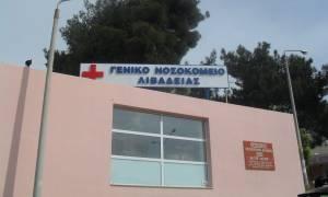Βοιωτία: Σοκ από το «τραπέζι-θανάτου» μετά από βάπτιση - Ένας νεκρός και πολλοί στο νοσοκομείο