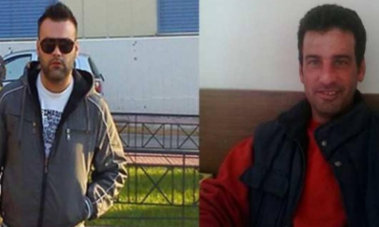 Τραγωδία στο Δερβένι - Θρήνος για τους δύο φίλους που σκοτώθηκαν μαζί