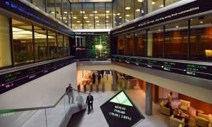 Ευρωπαϊκά χρηματιστήρια: Ανοδικά με το βλέμμα στο δημοψήφισμα της Βρετανίας