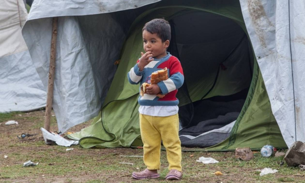 Πόσοι είναι οι πρόσφυγες και οι μετανάστες σήμερα στην Ελλάδα