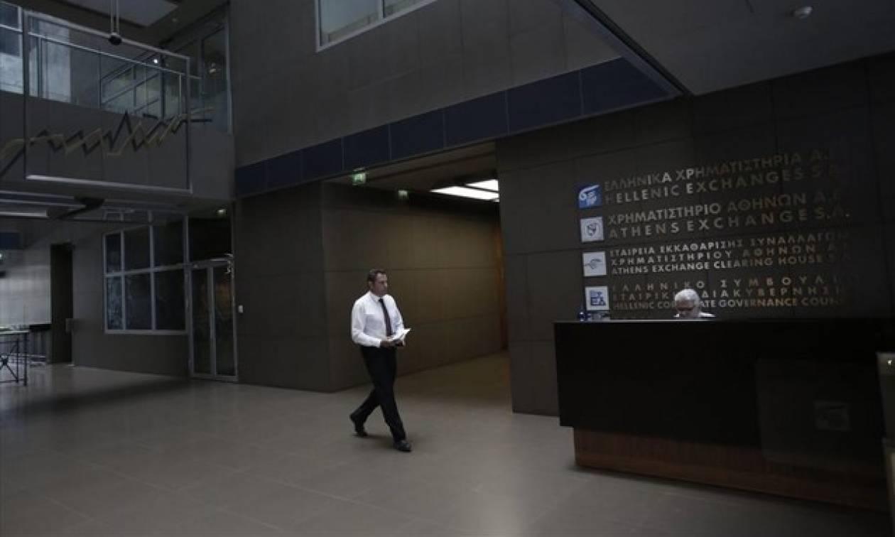 Χρηματιστήριο: Κέρδη στις τραπεζικές μετοχές, μετά την απόφαση για επαναφορά του waiver