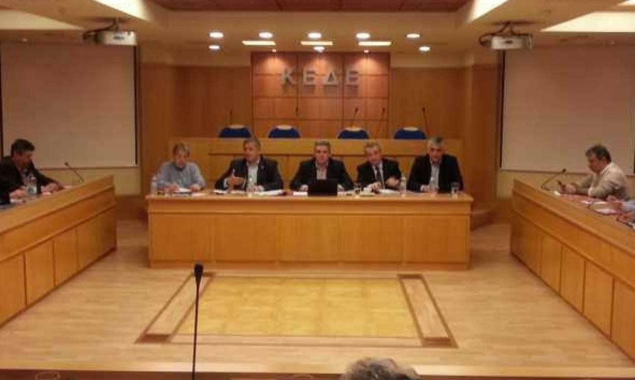 ΚΕΔΕ: Στις 6 Ιουλίου η Γενική Συνέλευση