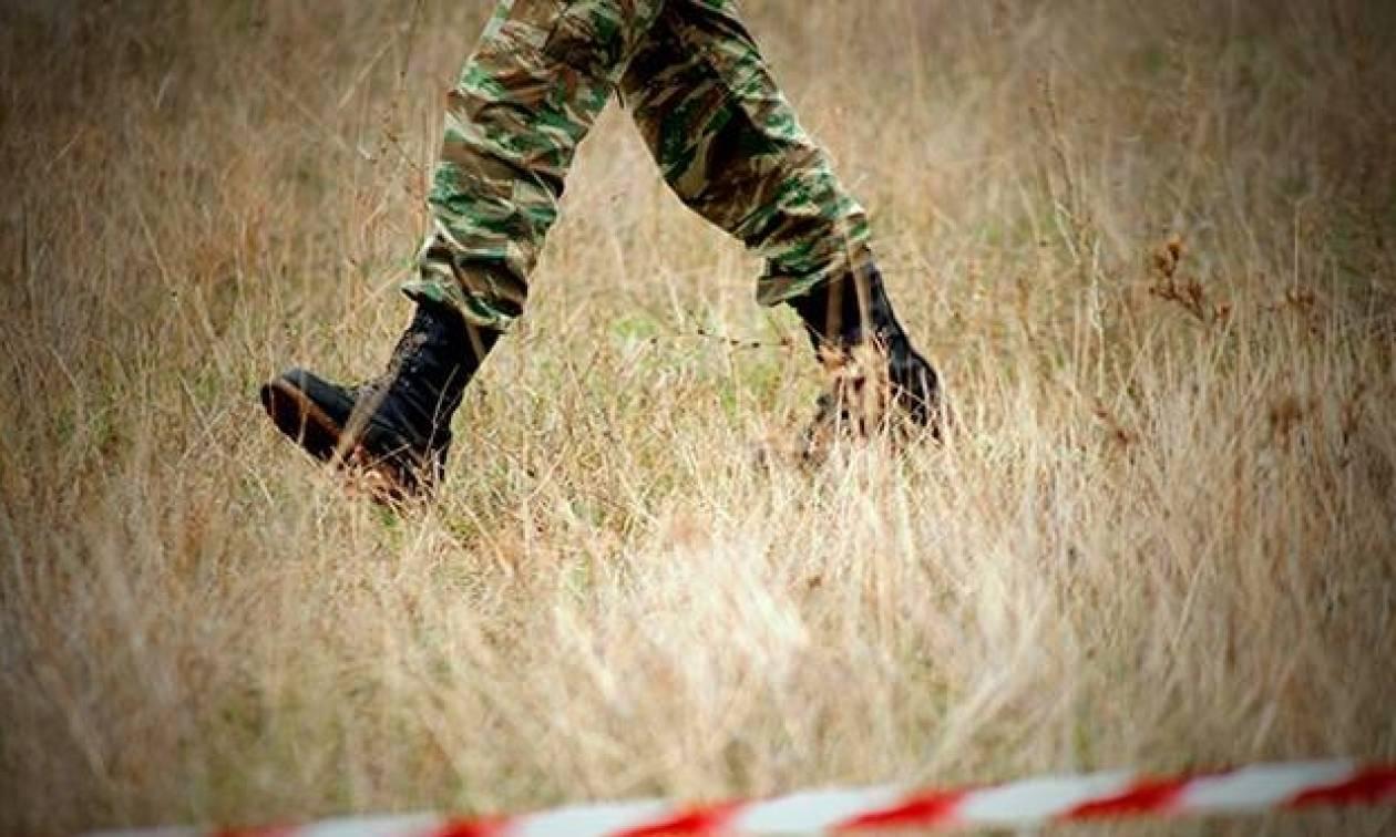 Αλεξανδρούπολη: Θρήνος για το θάνατο «μυστήριο» στρατιώτη