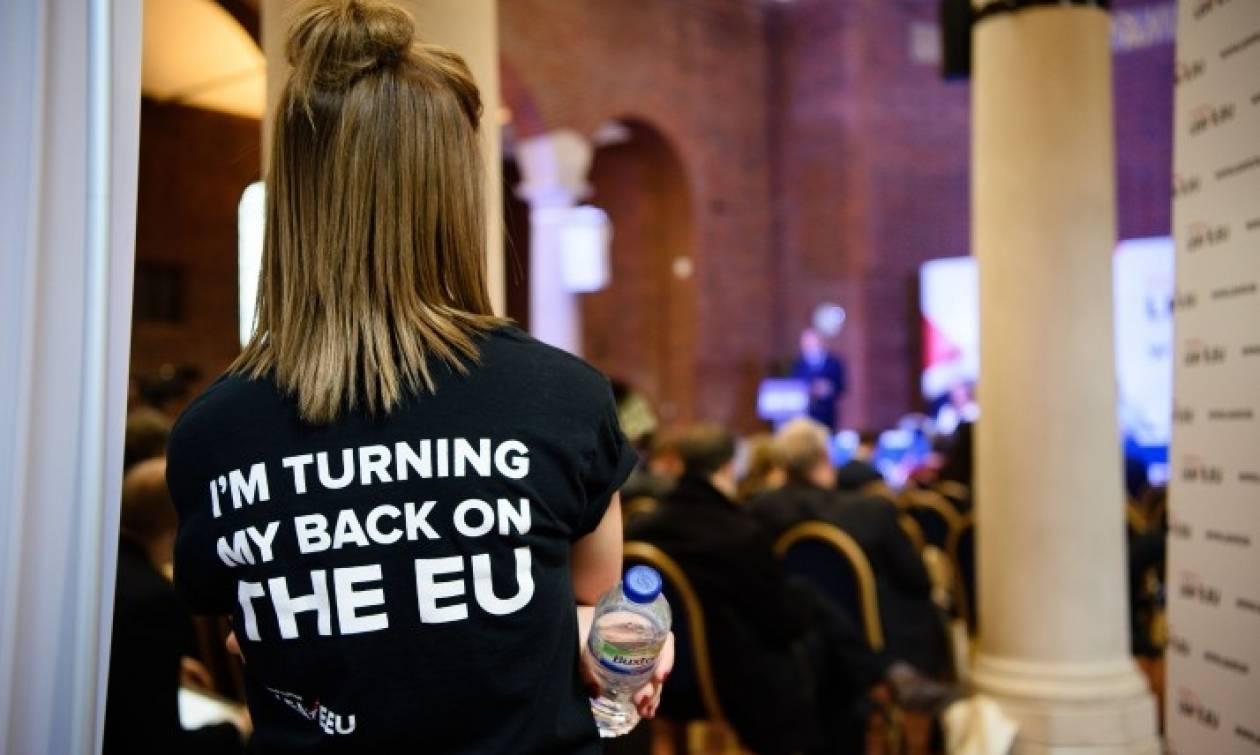 Brexit - Δημοψήφισμα: Ανατροπή δείχνει η τελευταία δημοσκόπηση της Ipsos Mori