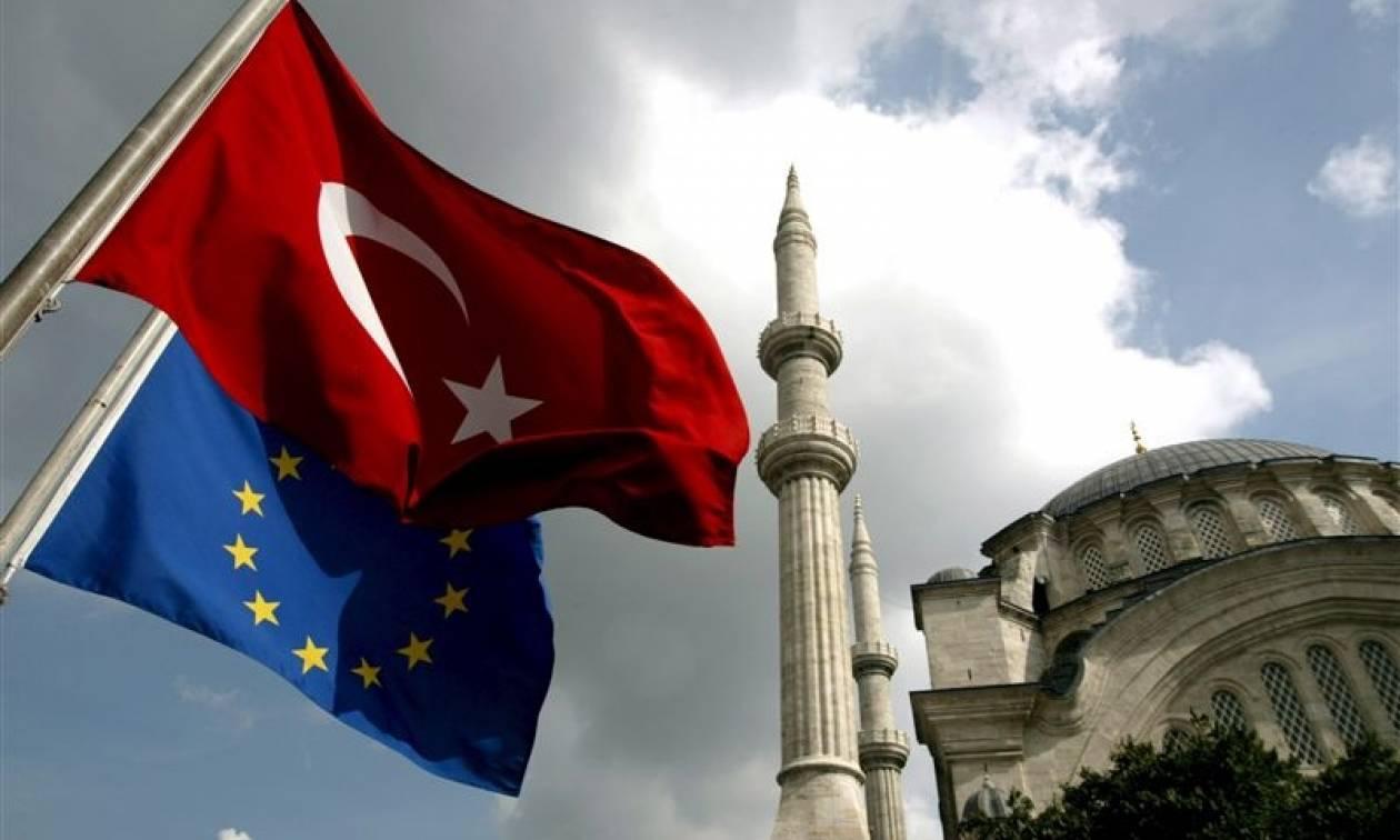 Δημοψήφισμα α λα Brexit υπόσχεται στους Τoύρκους ο Ερντογάν