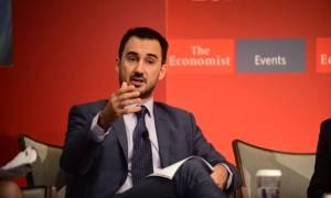 Χαρίτσης από Economist: Ενεργοποίηση του 50% του ΕΣΠΑ έως τέλος Σεπτεμβρίου
