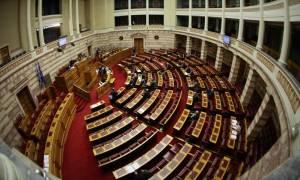 Βουλή: Συστήνεται υποεπιτροπή για το δημόσιο χρέος