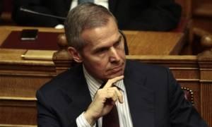 Δαβάκης: Λίγη αξιοπιστία αν είχε μείνει στον Καμμένο, θα έπρεπε να παραιτηθεί