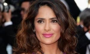 Τι είδους ανασφάλειες μπορεί να έχει η Salma Hayek;
