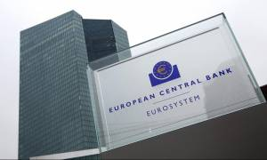 Reuters: Σχέδιο της ΕΚΤ για μείωση των «κόκκινων» δανείων