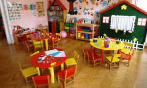 ΟΑΕΔ: Αναρτήθηκαν οι πίνακες για τους βρεφονηπιακούς παιδικούς σταθμούς