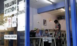 Δημοψήφισμα Brexit: Βαδίζουν στο… άγνωστο οι Βρυξέλλες– Έτοιμες για όλα οι τράπεζες