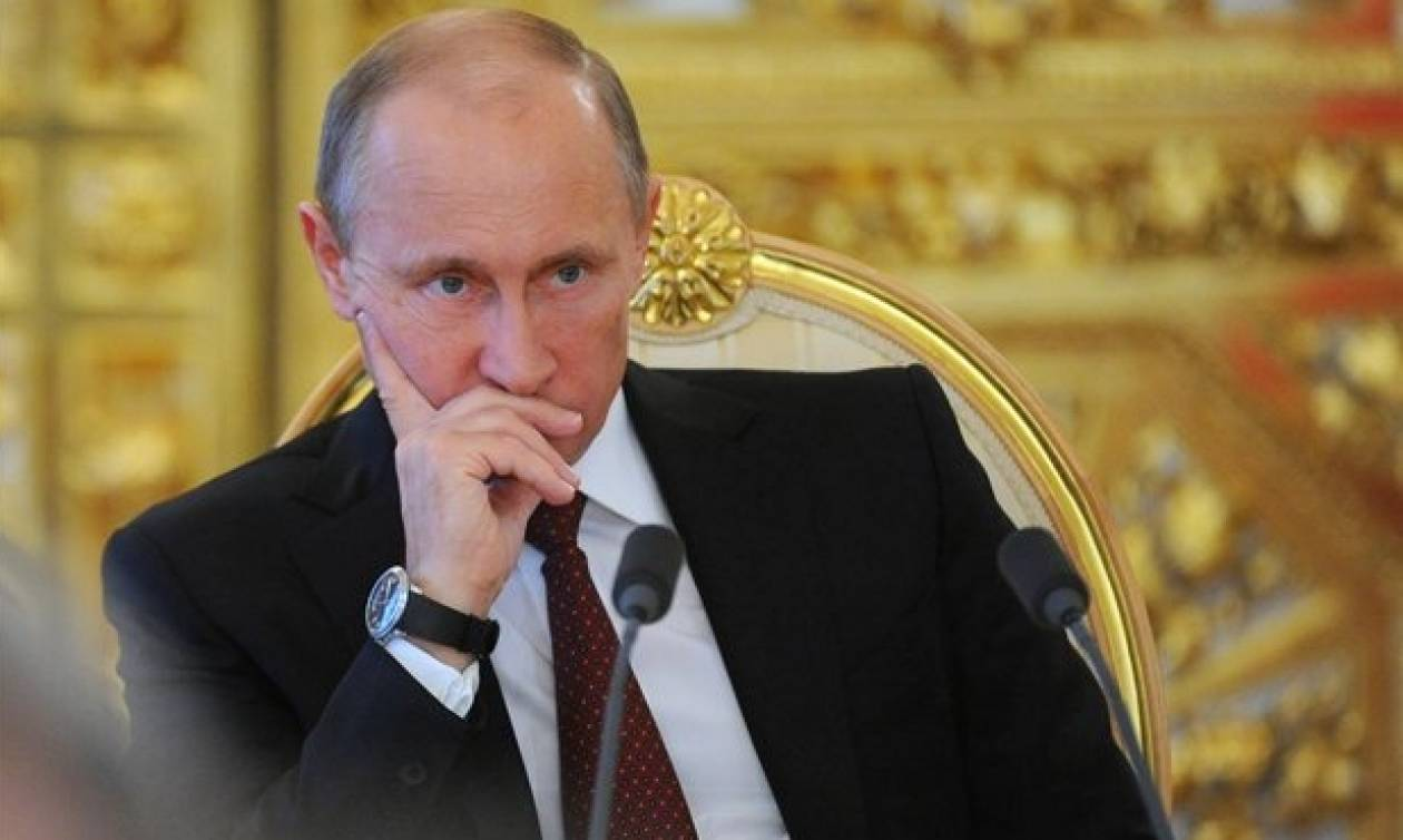 ΑΠΟΚΑΛΥΨΗ! Η ηχηρή απάντηση Πούτιν στις συμφωνίες της Νέας Τάξης Πραγμάτων