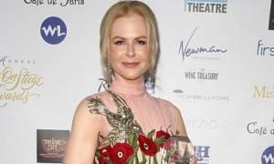 H 4χρονη κόρη της Nicole Kidman είναι ολόιδια η μαμά της!