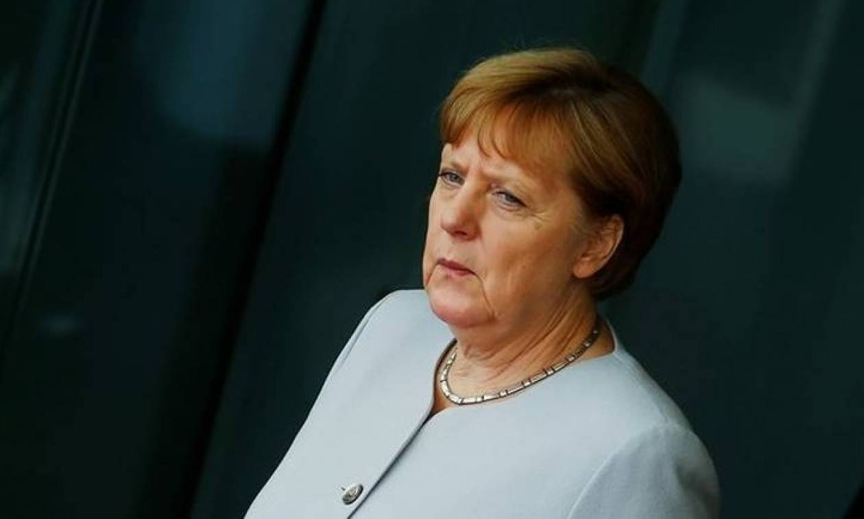 Μέρκελ: Ελπίζω οι Βρετανοί να ψηφίσουν υπέρ της παραμονής στην Ε.Ε.