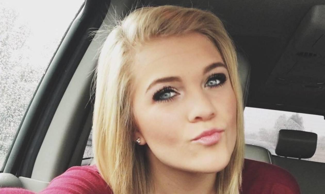 Δεν φαντάζεστε για τι φρικιαστικό έγκλημα κατηγορείται αυτή η πανέμορφη μαθήτρια (videos+photos)